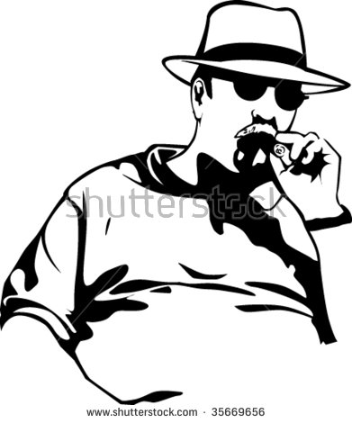 Panama Hat Stock Vectors, Images & Vector Art.