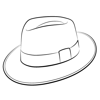 Guide to Hats.