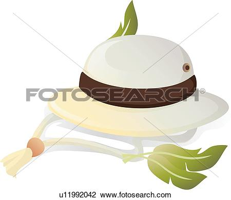 Panama hat Clipart EPS Images. 223 panama hat clip art vector.