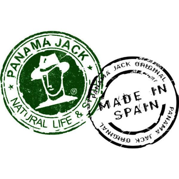 PANAMA JACK.