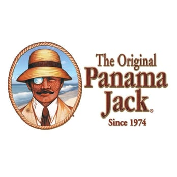 The Original Panama Jack since 1974.