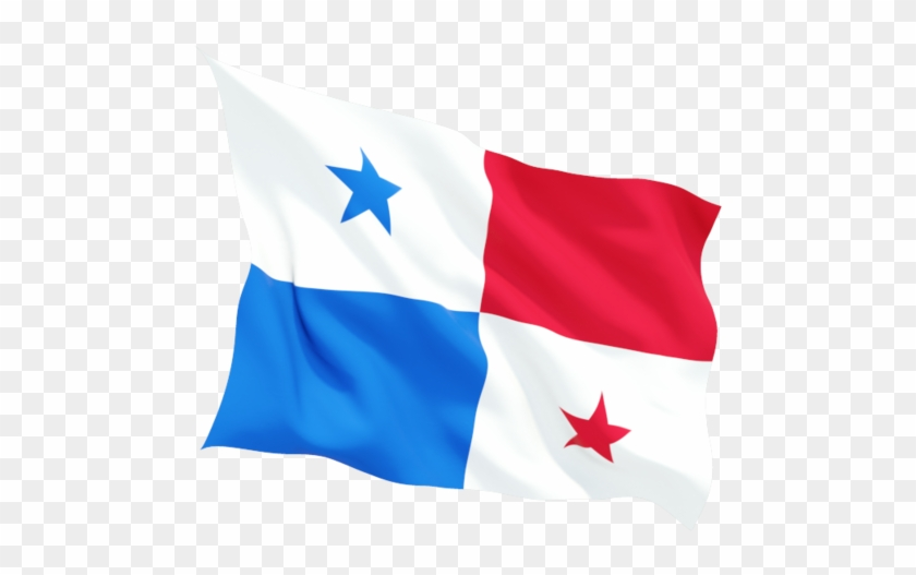 Panama Flag Png Clipart.