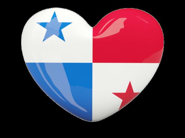 Panama Flag PNG Transparent Images.