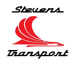 Stevens Transport in Laredo Tx Texas.