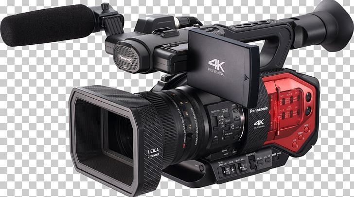 Video Cameras Panasonic AG.