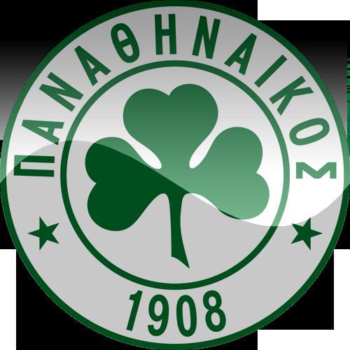 Panathinaikos Logo Png.