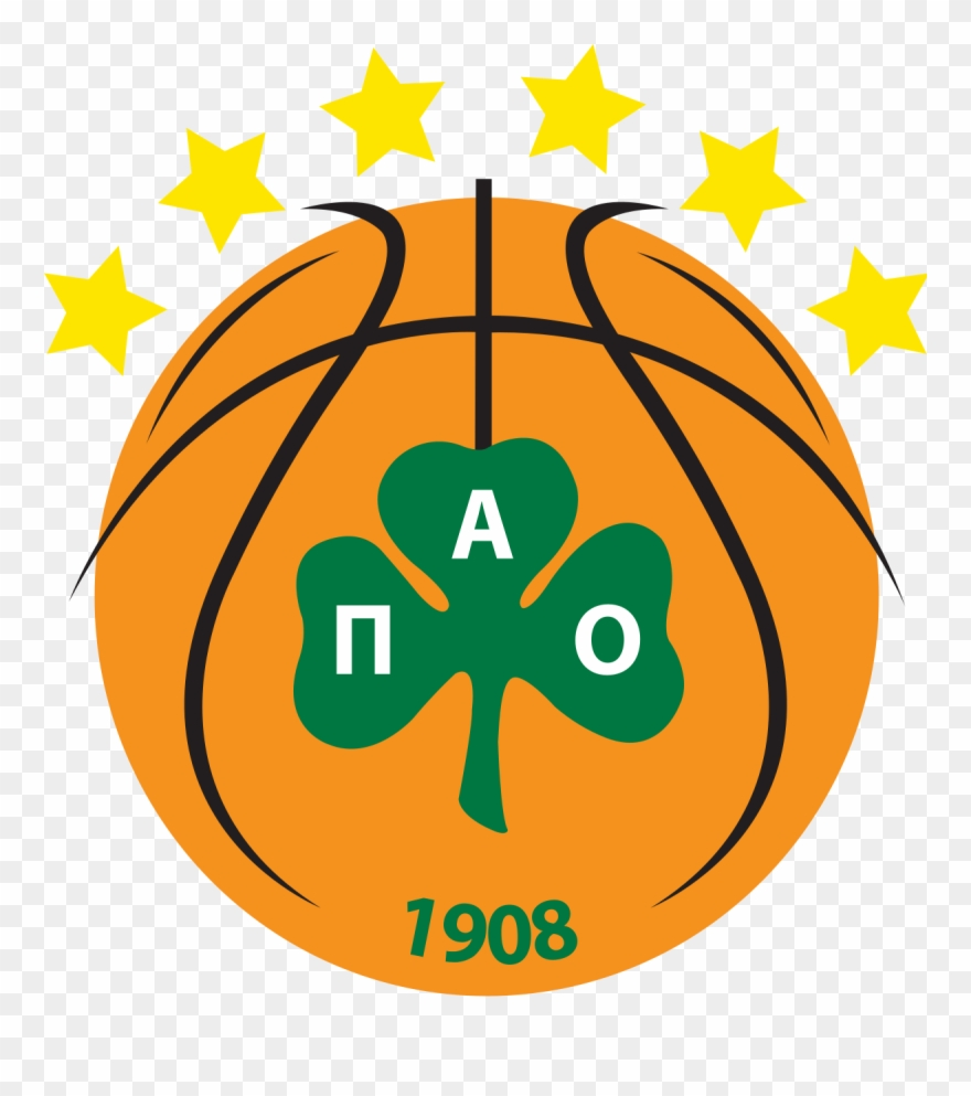 Panathinaikos Vs Real Madrid Clipart (#108808).