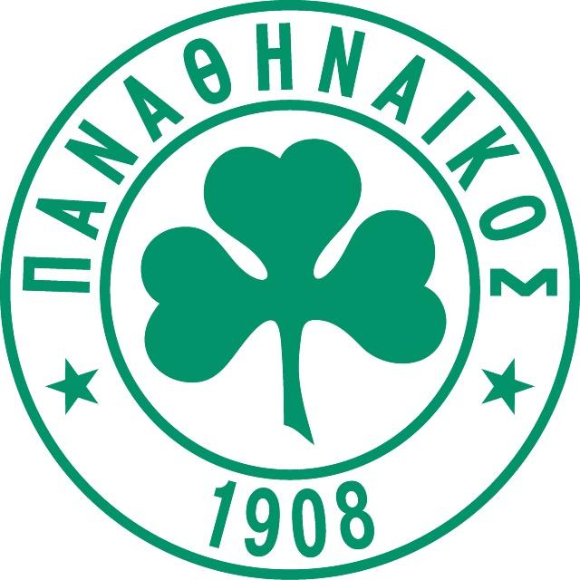 FC Panathinaikos vector logo.
