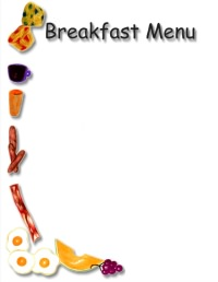 Free Breakfast Cliparts Borders, Download Free Clip Art.