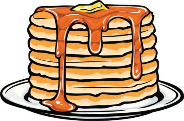Pancake Breakfast Clipart Free Download Clip Art.