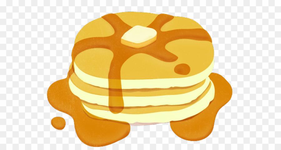 Pancake Cartoon PNG Pancake Breakfast Clipart download.