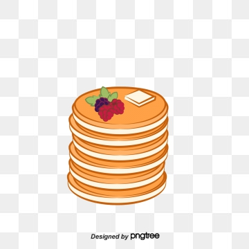 Pancake Clipart Images, 58 PNG Format Clip Art For Free.