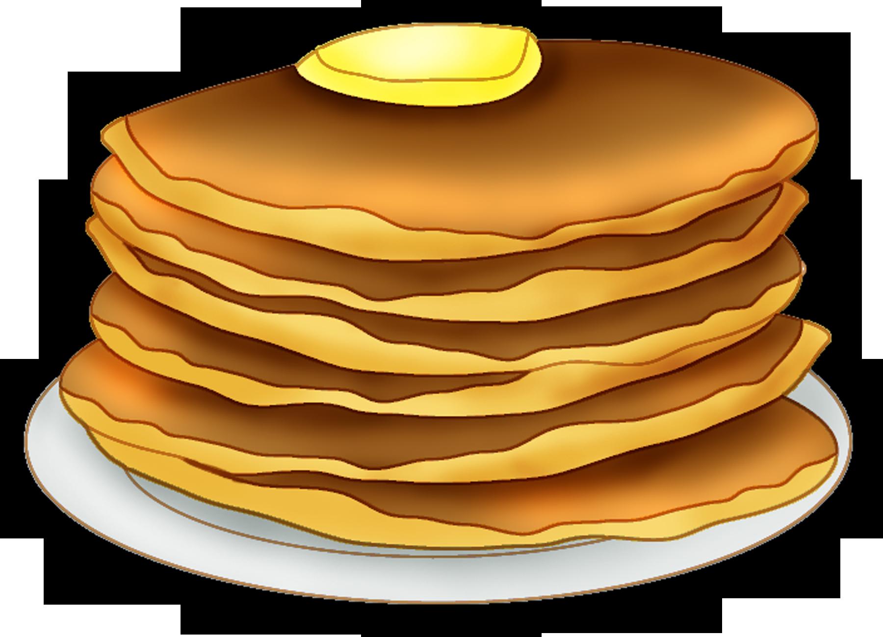 Best Pancake Clipart #20151.