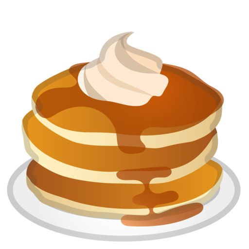 Pancake images clip art clipart images gallery for free.