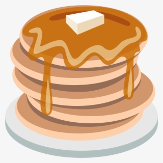 Free Pancake Clip Art with No Background , Page 2.