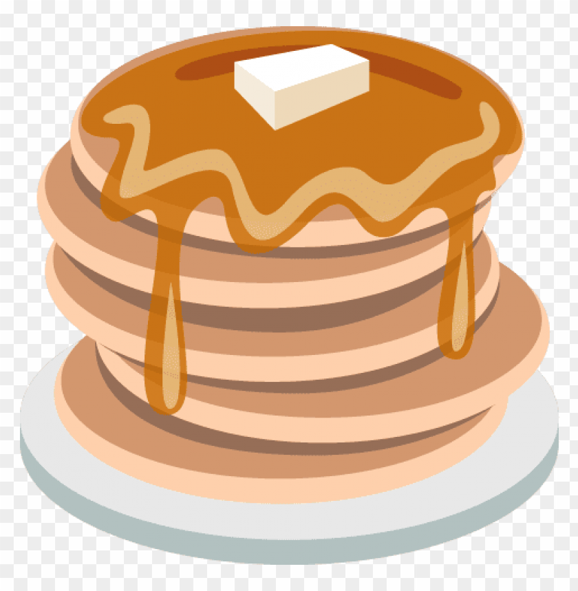 Download pancake clipart png photo.