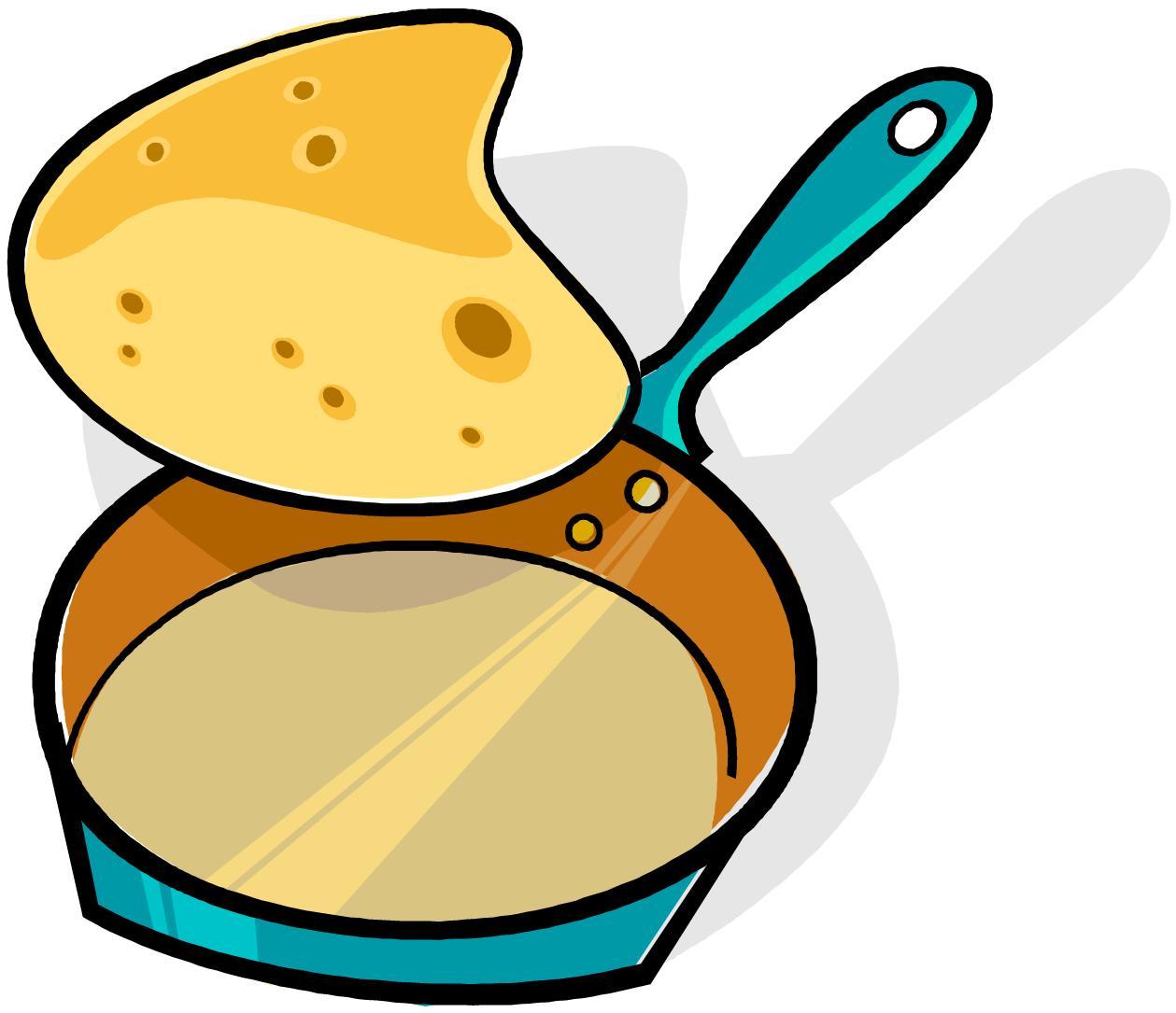 Pancake Day Clipart.
