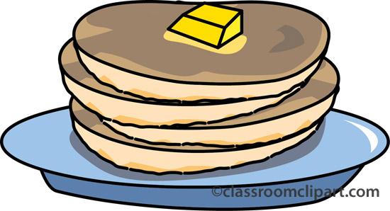 Pancakes cliparts.