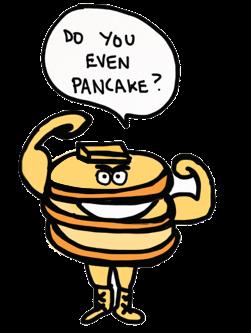Best Protein Pancake Recipes: Gluten.