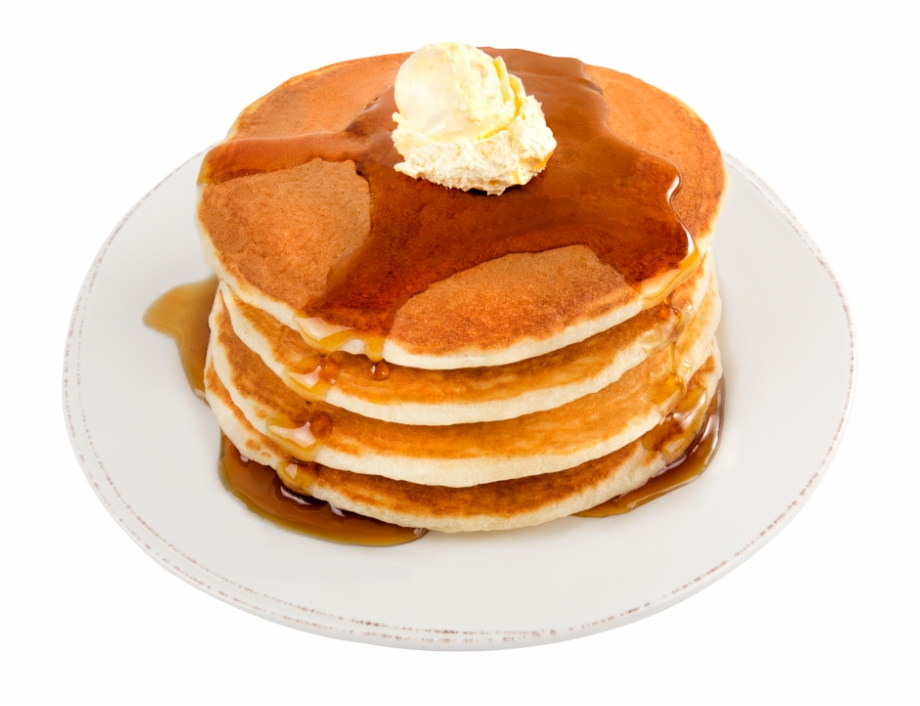 Pancake Png Image Light And Fluffy Pancakes, Gluten.