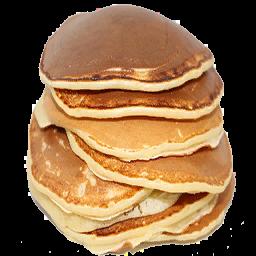 Pancake PNG images free download.