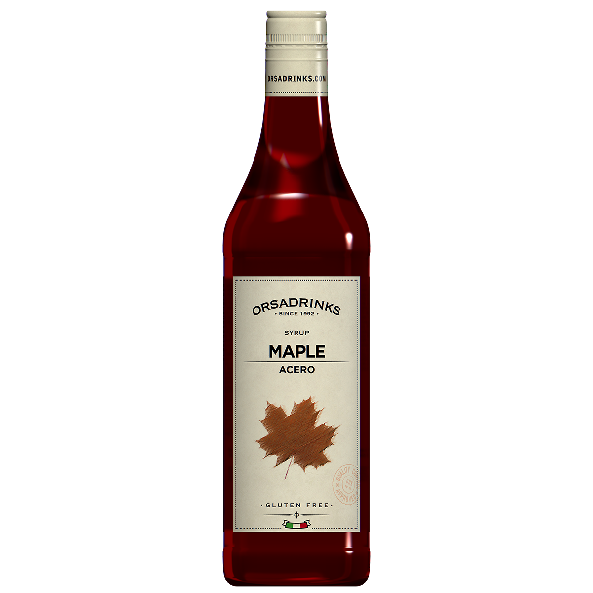 Maple Syrup ⋆ ODK.