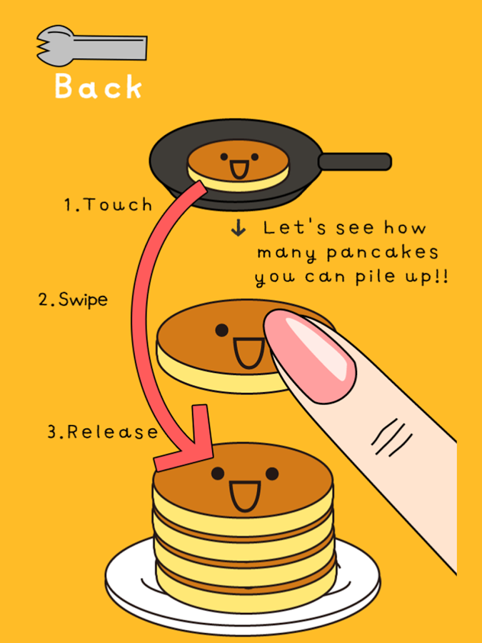 App of the Week: Pancake Tower.