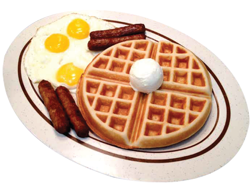 Pancake and sausage clipart clipart images gallery for free.
