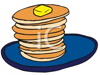 Pancake 20clipart.