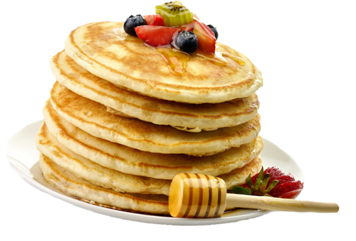Download Pancakes PNG Photos 363.