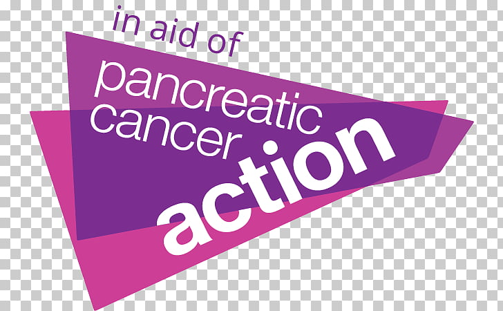 Logo Pancreatic Cancer Action Brand Font, Cookie Fundraiser.