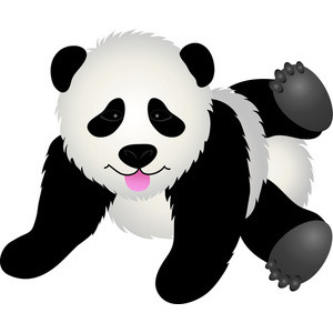 Panda Bear Clip Art & Panda Bear Clip Art Clip Art Images.