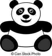 Panda bear Illustrations and Clip Art. 5,503 Panda bear royalty.