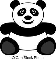 Panda bear Illustrations and Clip Art. 5,503 Panda bear royalty.