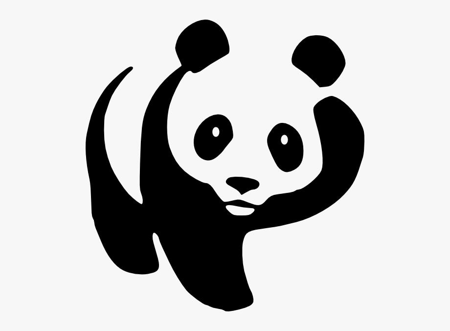 Cute Panda Bear Clipart Free Images.