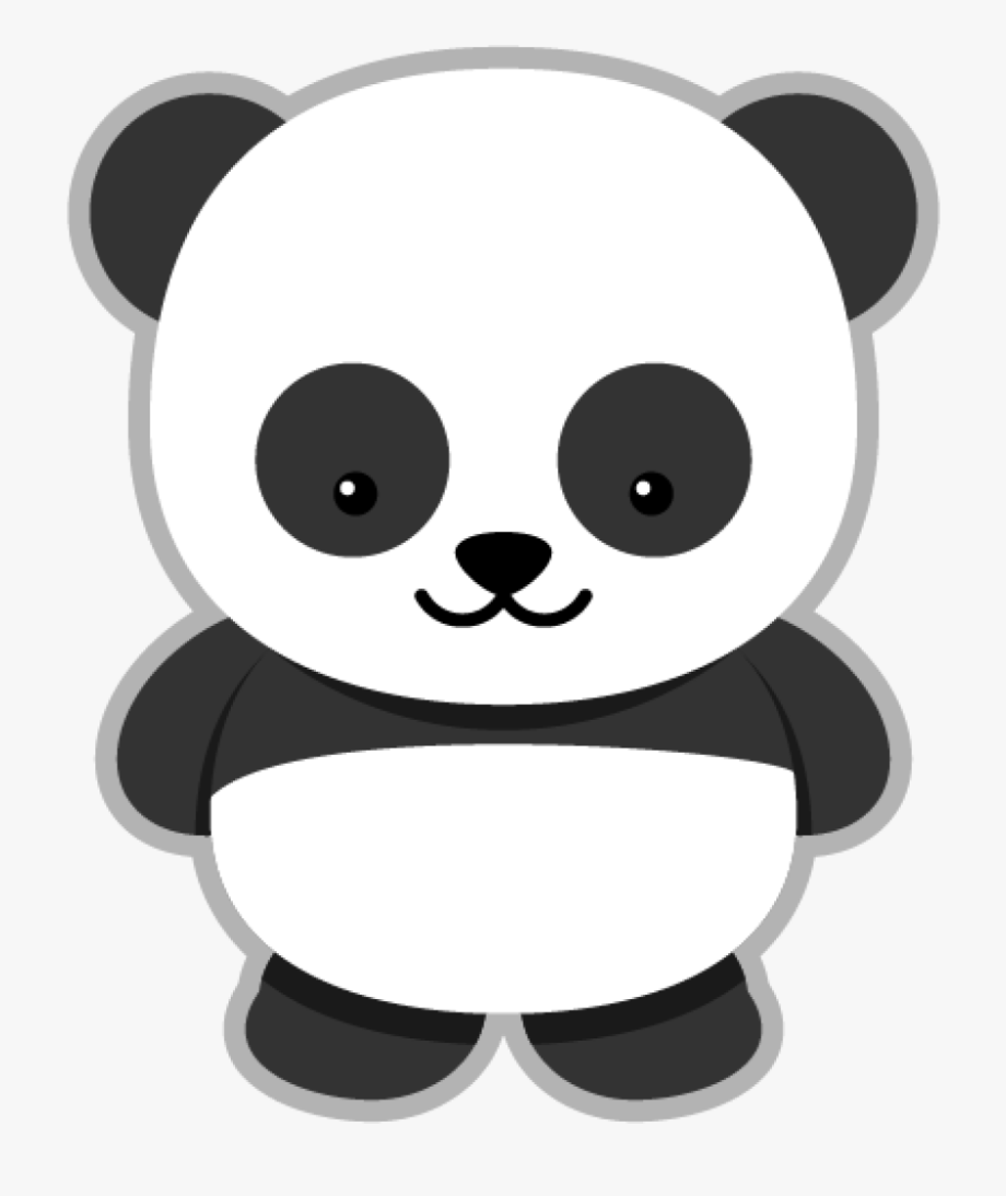 Drawing Pandas Panda Bear.
