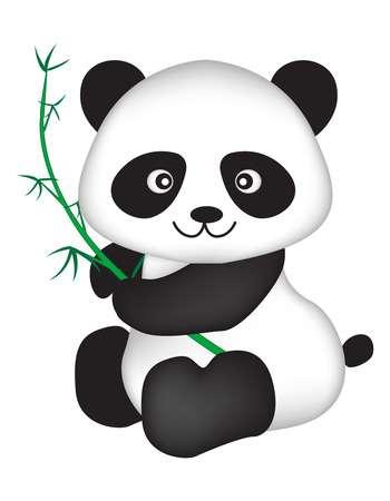 Panda Bear Clipart Free Download Clip Art.