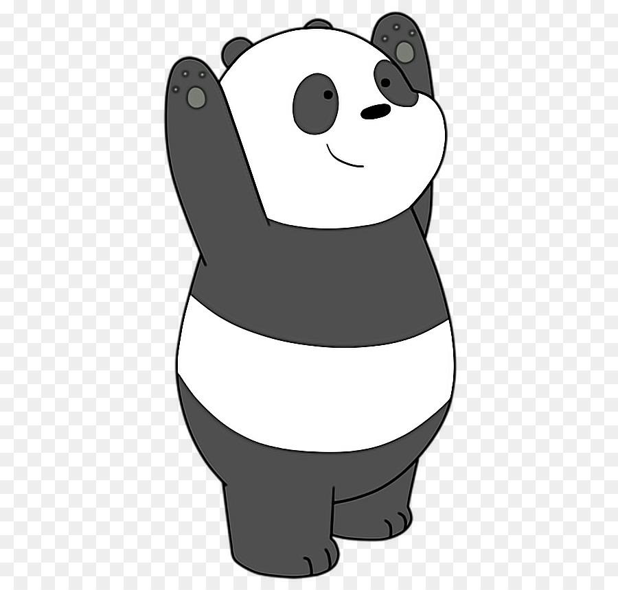 Giant Panda Polar Bear Red Panda Drawing #82185.