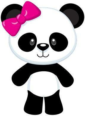 clipart panda.