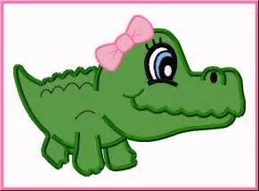 Similiar Cute Girl Alligator Keywords.