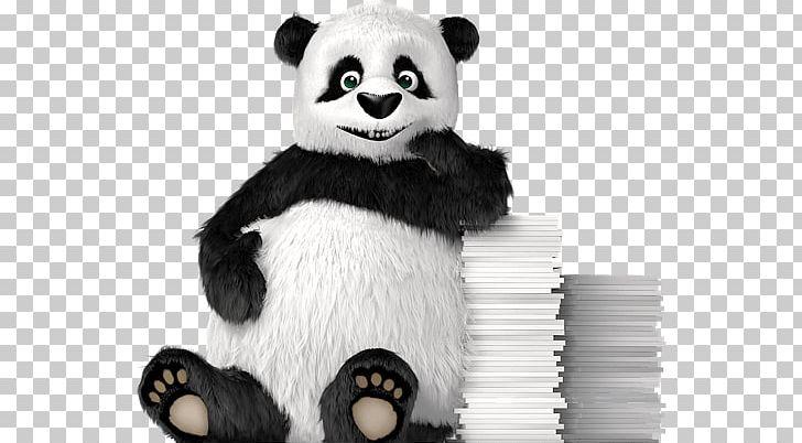 Giant Panda Data Compression PNG, Clipart, Bear, Carnivoran.