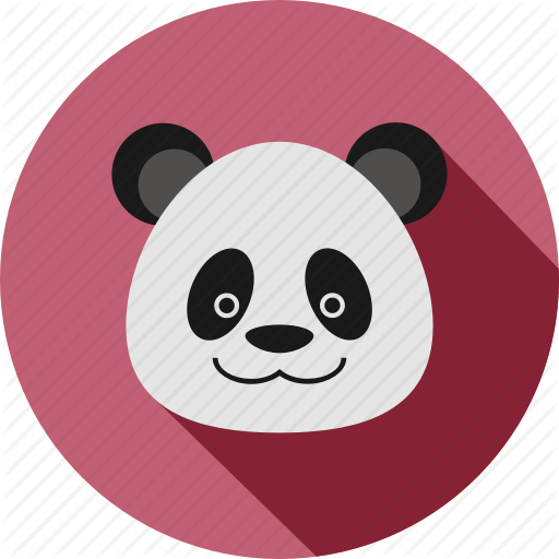 Red Panda Icon at GetDrawings.com.