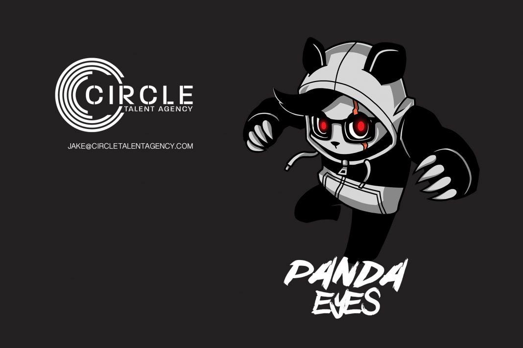 Panda Eyes signs to Circle Talent Agency.