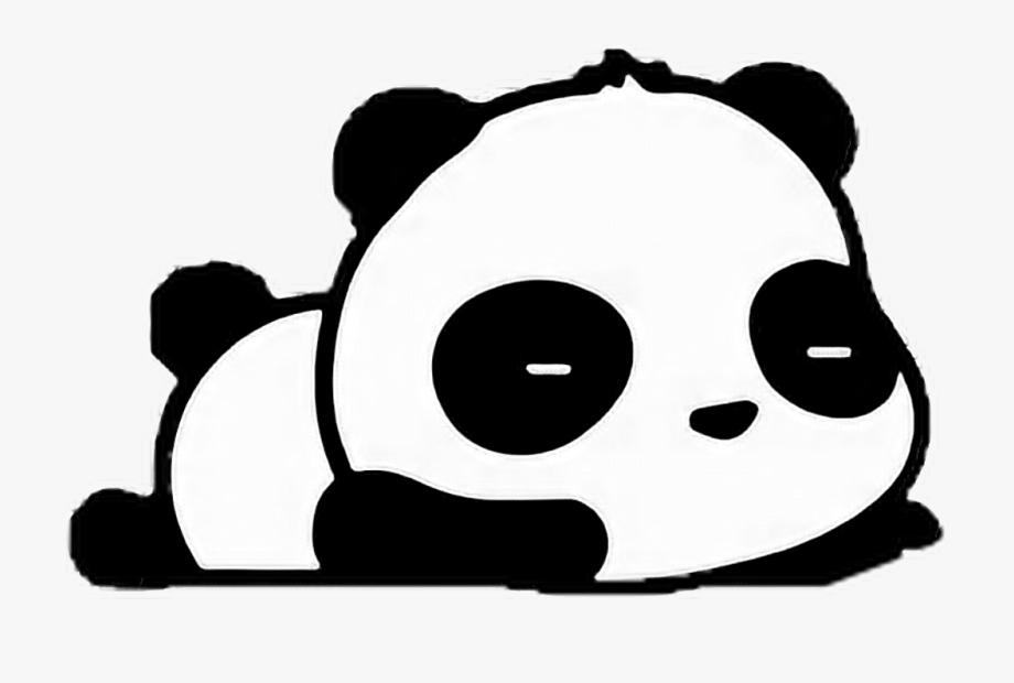 Lazy Panda Logo Clipart , Png Download.