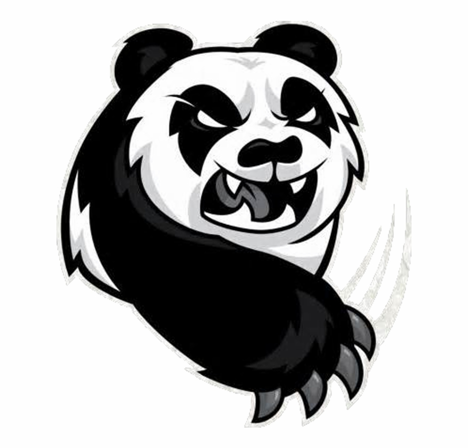 Mad Panda Logo , Png Download.