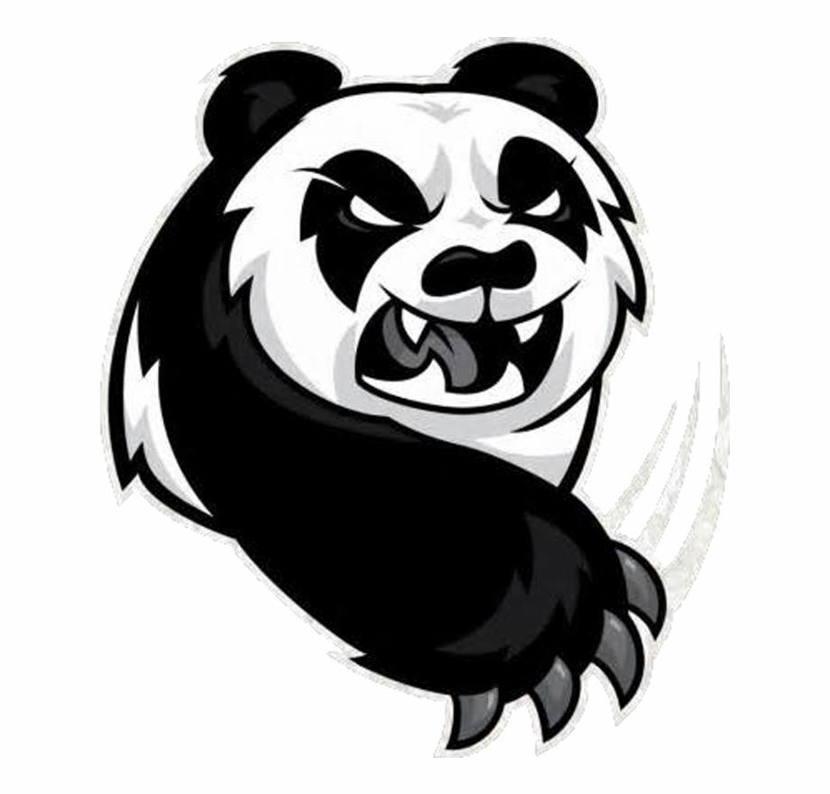 Mad Panda Logo , Png Download.