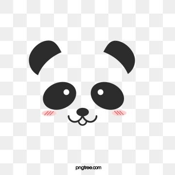 Panda PNG Images, Download 1,912 Panda PNG Resources with.