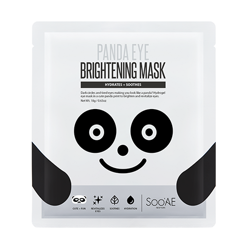 Panda Eye Brightening Mask.