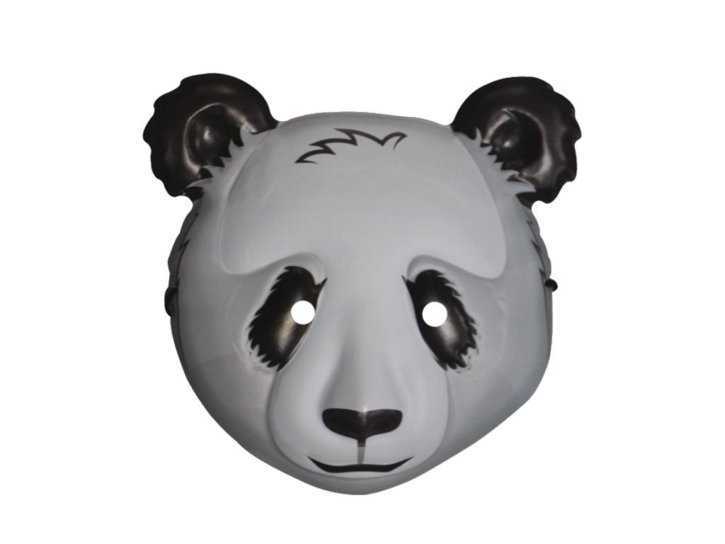 Panda Mask.