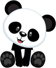 89+ Panda Bear Clip Art.